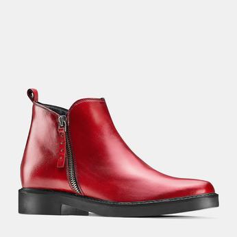 BATA Chaussures Femme bata, Rouge, 594-5935 - 13