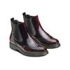 Women's shoes bata, Rouge, 594-5929 - 16