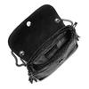 Bag bata, Noir, 964-6134 - 16