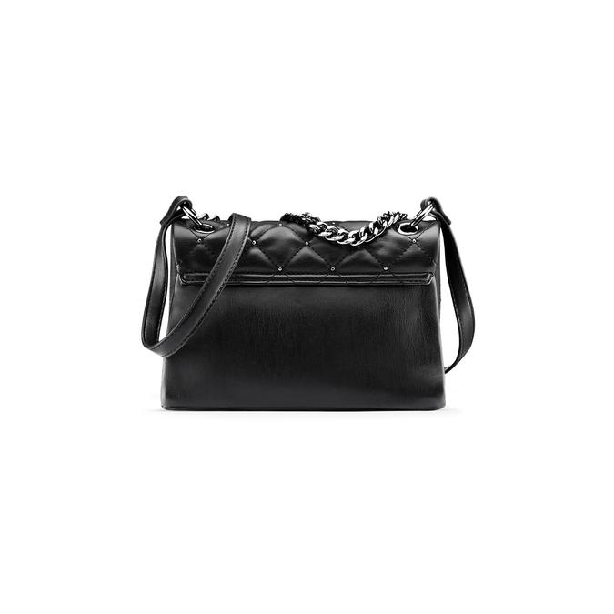 Bag bata, Noir, 961-6453 - 26