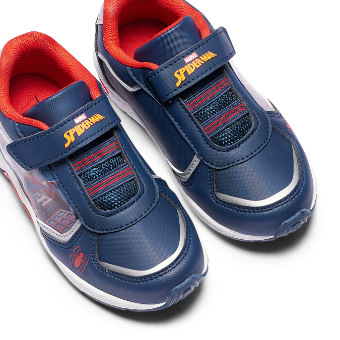 SPIDERMAN Chaussures Enfant spiderman, Bleu, 219-9210 - 26