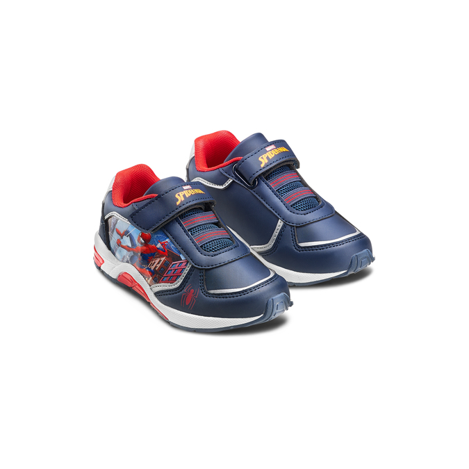 SPIDERMAN Chaussures Enfant spiderman, Bleu, 219-9210 - 16