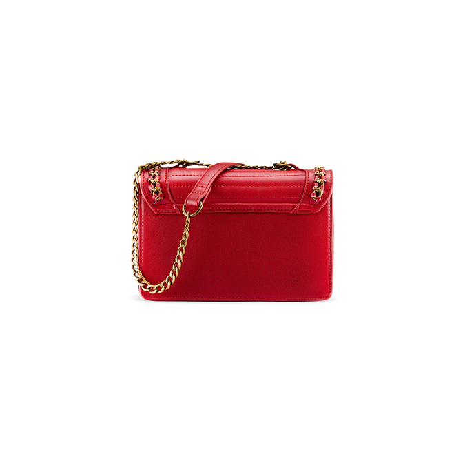 Bag bata, Rouge, 961-5324 - 26