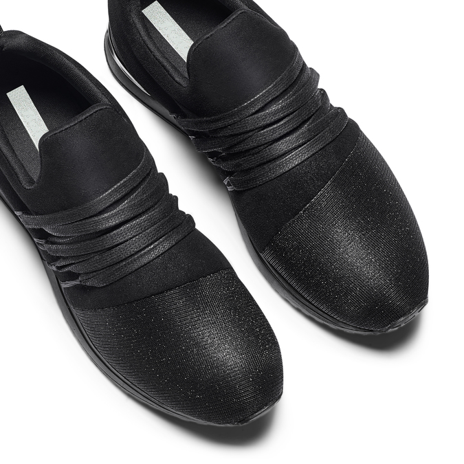 BATA Chaussures Femme bata, Noir, 549-6408 - 26