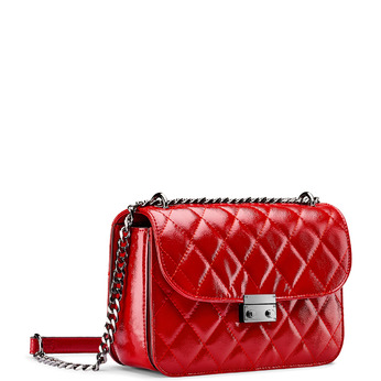 Bag bata, Rouge, 961-5326 - 13