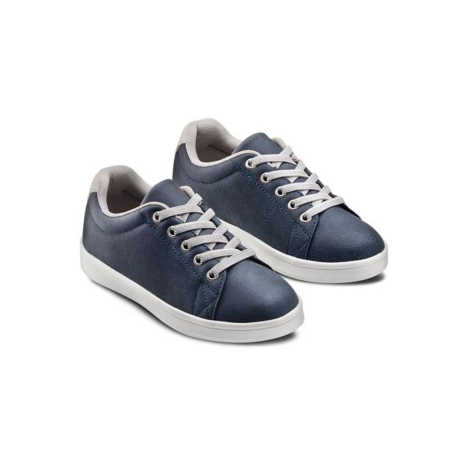 MINI B Chaussures Enfant mini-b, Bleu, 311-9301 - 16