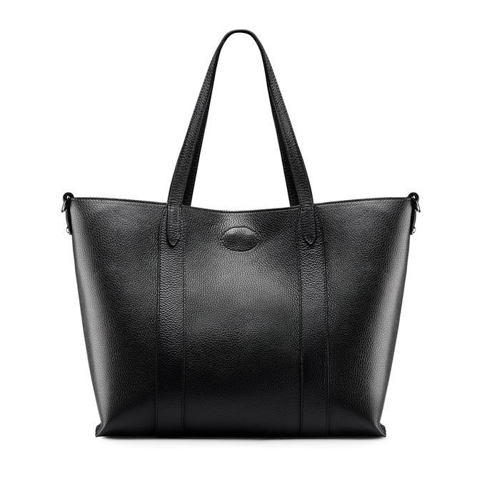 Bag bata, Noir, 964-6303 - 26