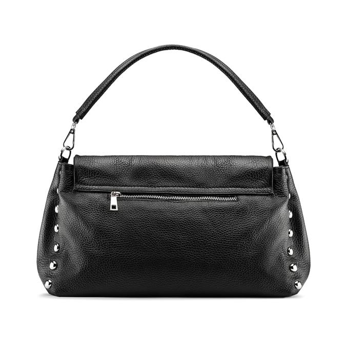 Bag bata, Noir, 964-6147 - 26