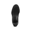 BATA Chaussures Femme bata, Noir, 714-6104 - 19