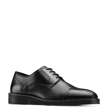 Men's shoes bata, Noir, 824-6513 - 13