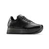 BATA Chaussures Femme bata, Noir, 644-6103 - 13