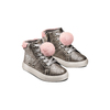 MINI B Chaussures Enfant mini-b, Argent, 221-2230 - 16