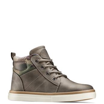 MINI B Chaussures Enfant mini-b, Gris, 291-2185 - 13
