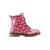 Childrens shoes mini-b, Rouge, 291-5167 - 26