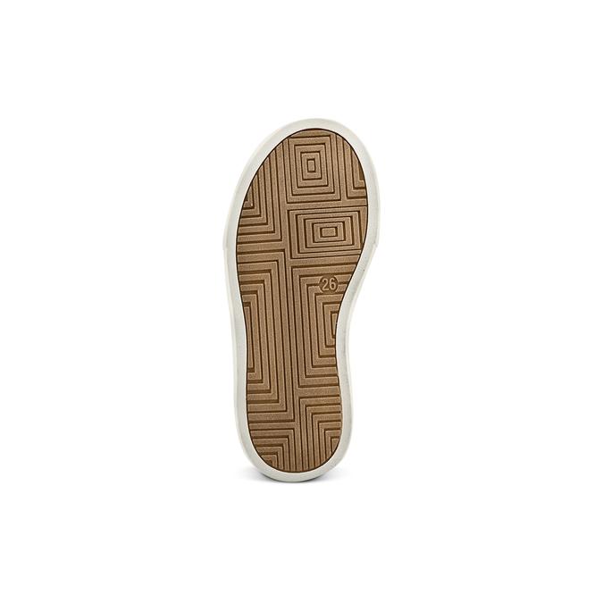 MINI B Chaussures Enfant mini-b, Gris, 291-2185 - 19