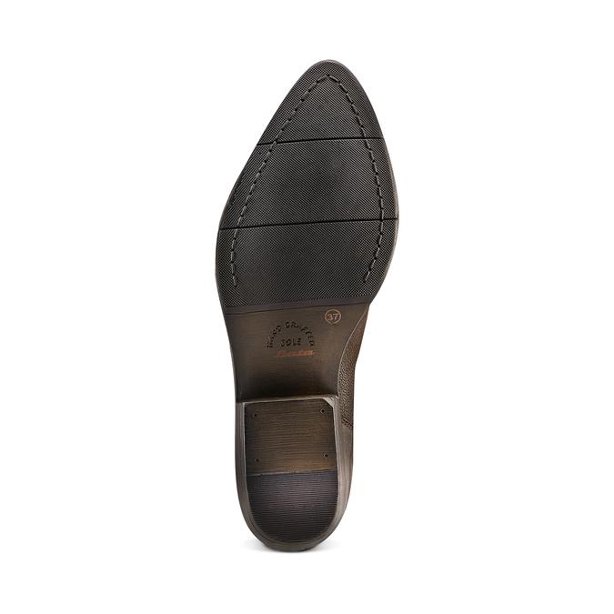 BATA Chaussures Femme bata, Brun, 596-4969 - 19