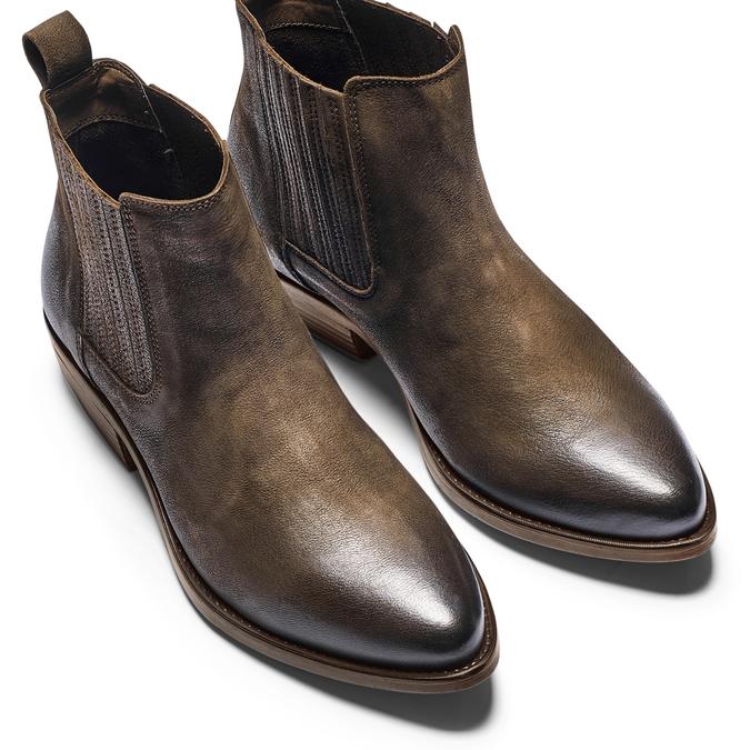 BATA Chaussures Femme bata, Brun, 596-4969 - 17