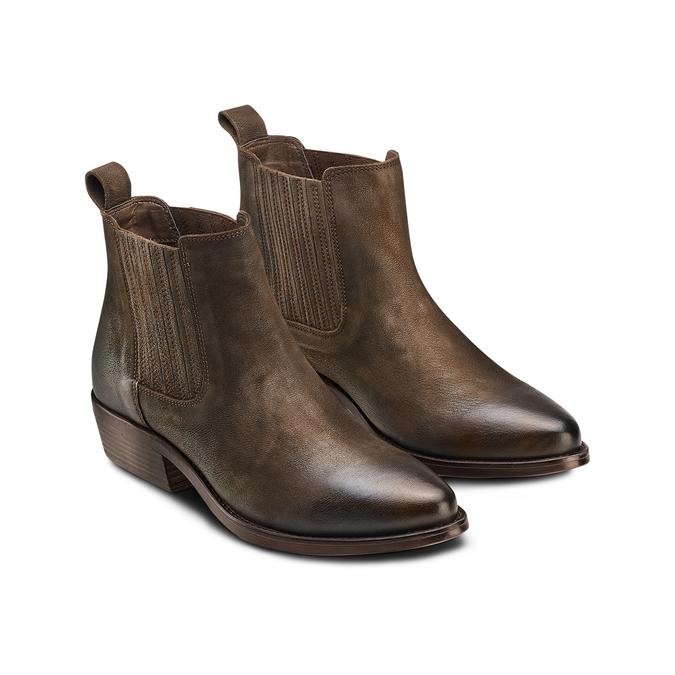BATA Chaussures Femme bata, Brun, 596-4969 - 16