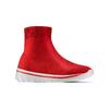 BATA Chaussures Femme bata, Rouge, 539-5101 - 13