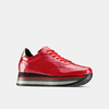 Women's shoes bata, Rouge, 648-5103 - 13