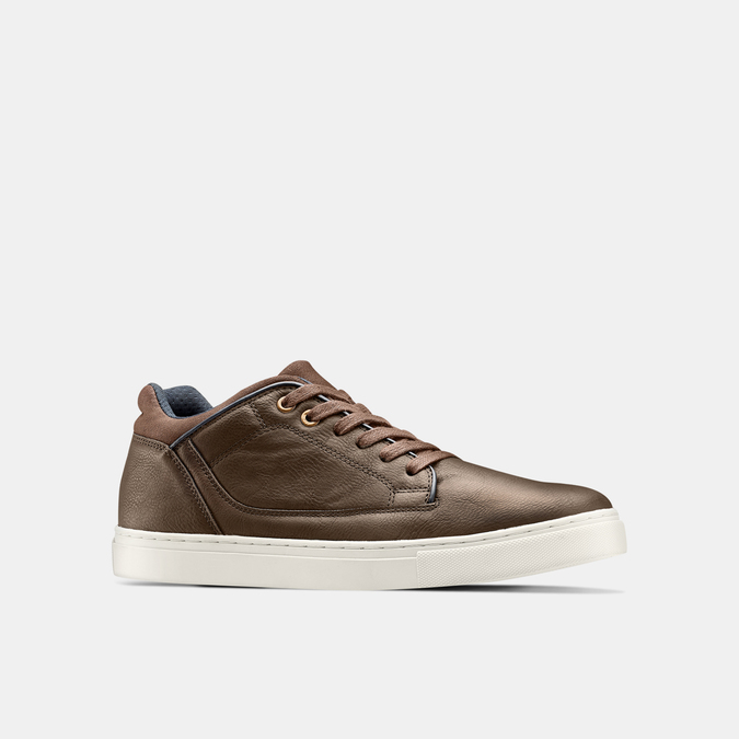 Men's Shoes bata, Brun, 841-4496 - 13