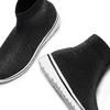 BATA Chaussures Femme bata, Noir, 539-6101 - 26
