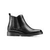 BATA Chaussures Femme bata, Noir, 594-6931 - 13