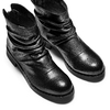 BATA Chaussures Femme bata, Noir, 594-6622 - 17