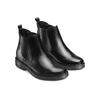 BATA Chaussures Femme bata, Noir, 594-6931 - 16