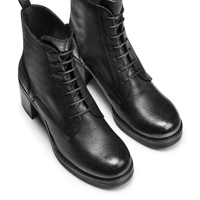 BATA Chaussures Femme bata, Noir, 794-6183 - 17
