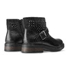 BATA Chaussures Femme bata, Noir, 591-6912 - 26