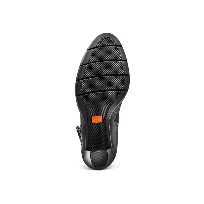 FLEXIBLE Chaussures Femme flexible, Noir, 794-6125 - 19