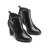 FLEXIBLE Chaussures Femme flexible, Noir, 794-6125 - 16
