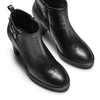 FLEXIBLE Chaussures Femme flexible, Noir, 794-6125 - 17