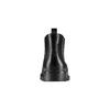 BATA Chaussures Femme bata, Noir, 594-6931 - 15