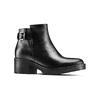 BATA Chaussures Femme bata, Noir, 794-6407 - 13