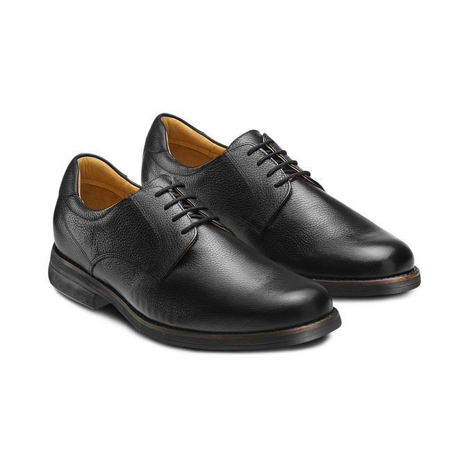 Men's shoes, Noir, 824-6469 - 16