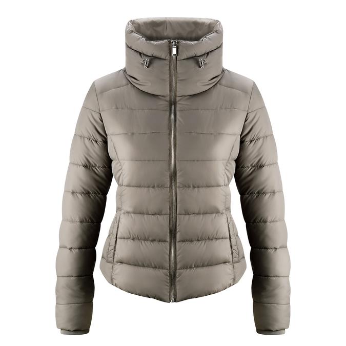 Jacket bata, Jaune, 979-8344 - 13
