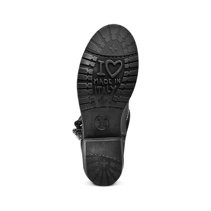 BATA Chaussures Femme bata, Noir, 594-6566 - 19