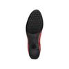 Women's shoes bata, Rouge, 794-5455 - 19