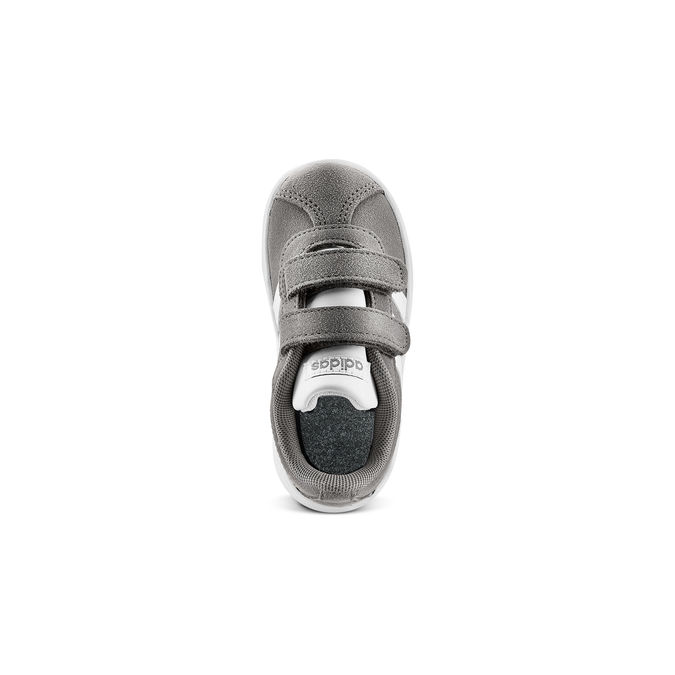 CHILDRENS SHOES adidas, Gris, 103-2203 - 17