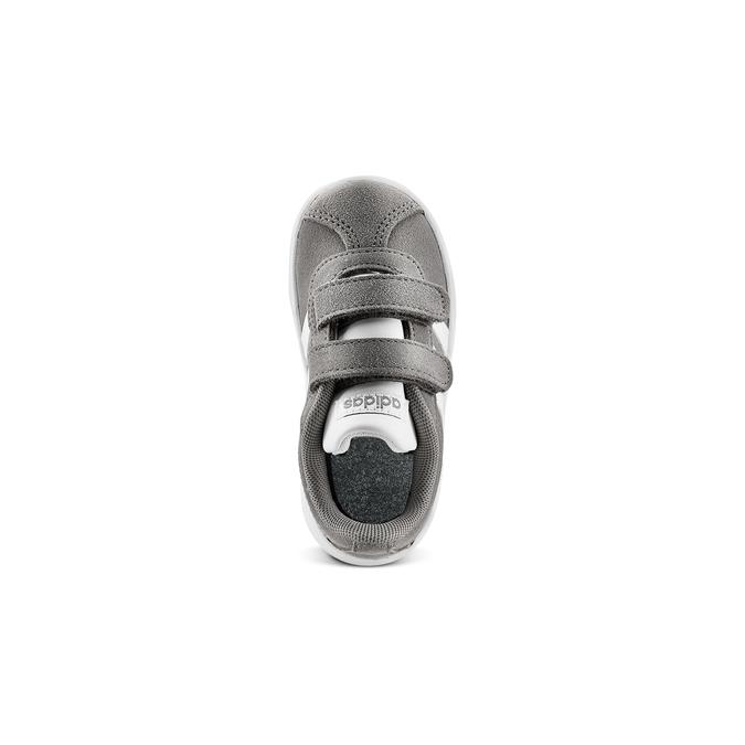 ADIDAS Chaussures Enfant adidas, Gris, 103-2203 - 17