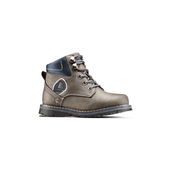 MINI B Chaussures Enfant mini-b, Gris, 291-2187 - 13