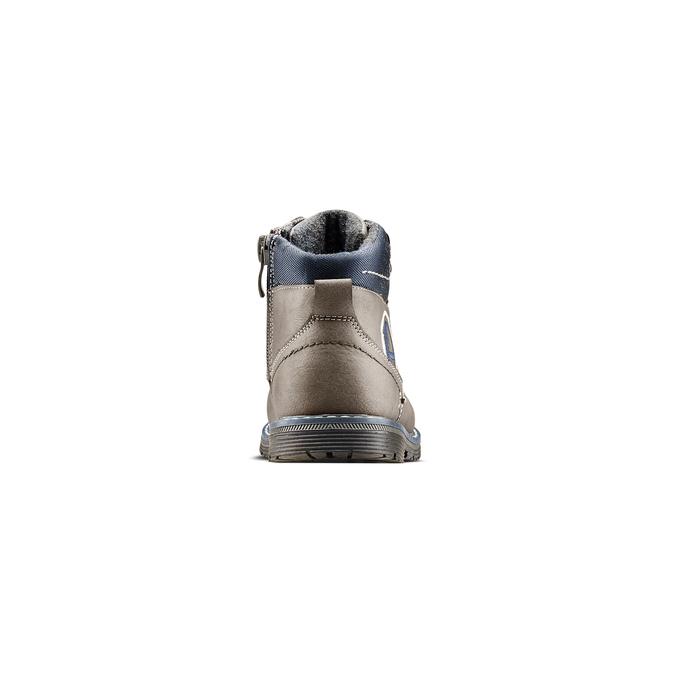 MINI B Chaussures Enfant mini-b, Gris, 291-2187 - 15