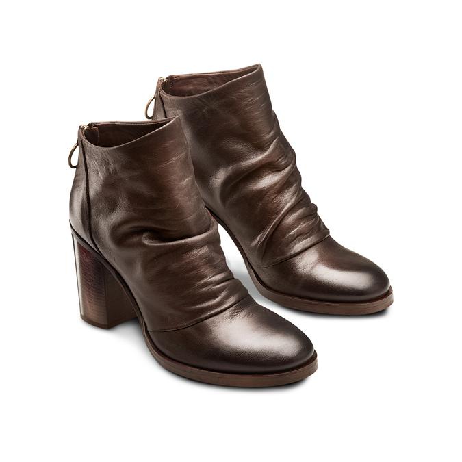 BATA Chaussures Femme bata, Brun, 794-4369 - 16