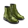 Women's shoes bata, Vert, 594-7963 - 16