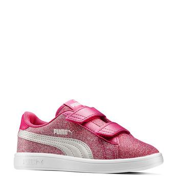 PUMA Chaussures Enfant puma, Rouge, 301-5224 - 13