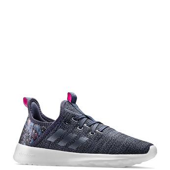 Women's shoes adidas, Bleu, 509-9569 - 13
