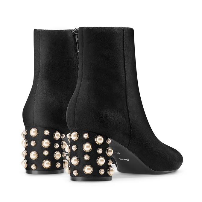 BATA Chaussures Femme bata, Noir, 799-6440 - 26