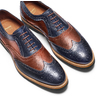 Men's shoes bata-the-shoemaker, Bleu, 824-9364 - 26